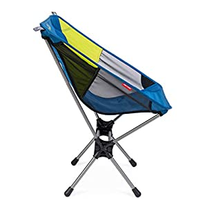 Merutek - Ultra Lightweight Portable Chair for Camping, Hiking, Backpacking, Beach, Sporting Events, and Festivals – Beach Chair, Camp Chair, Camping Chair, Backpacking Chair