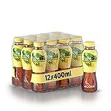 Fuze Tea Tè al Limone con Nota di Lemongrass 400ml x12 (Pet)
