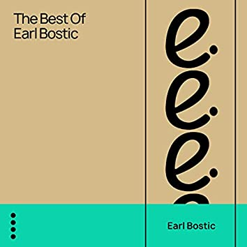 The Best of Earl Bostic