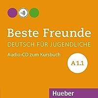 Beste Freunde: Audio CD A1.1 (1)