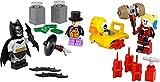 LEGO Super Heroes Batman vs The Pingüino & Harley Quinn Mini Blister Set 40453