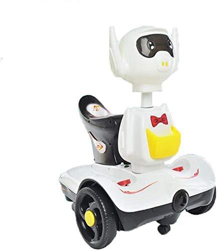 Bck Bicicleta de equilibrio para niños de 2 a 10 años de...