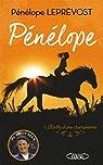 Pénélope, tome 1 : L'étoffe d'une championne par Leprévost