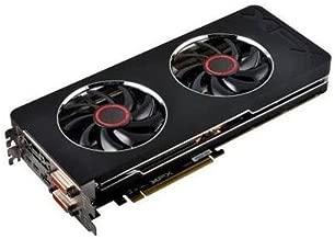 XFX R9-280X-TDBD R9280XTDBD Radeon R9 280X 3GB DDR5 PCIE3.0 Video Card DVI/Mini-DisplayPort/HDMI - XFX R9-280X-TDBD
