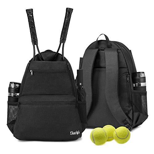 Sucipi Tennis Bag Professional Tennis...