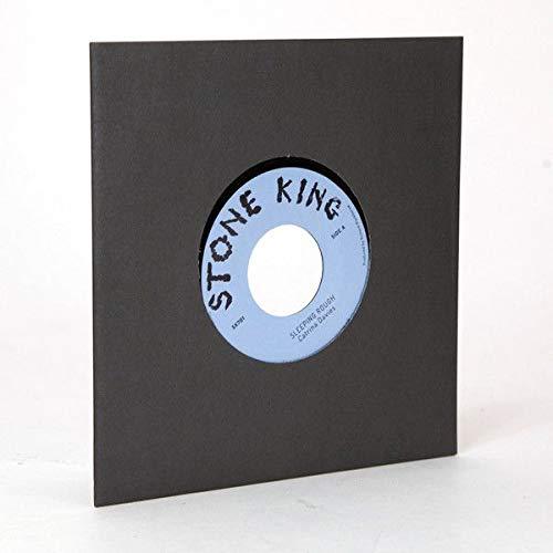 Catrina Davies , Andy Mac - Sleeping Rough / Rough Dub - Stone King Sevens - SK701