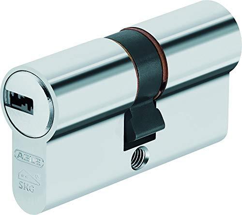 ABUS XP2S Profil-Doppelzylinder Schließzylinder inkl. Sicherungskarte wählbare Länge und Schlüsselanzahl auch gleichschließend
