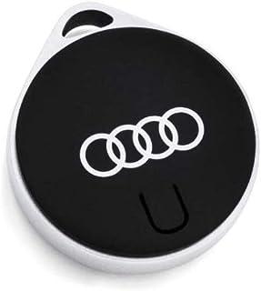 Audi Sport GmbH 3181800100 KeyFinder - Llavero con Bluetooth, Color Negro