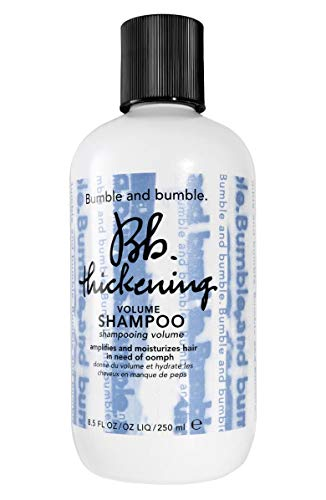 Bumble and Bumble Thickening Volume Shampoo 8.5 Ounce (New Packaging and Formula)