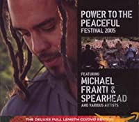 Power to the Peaceful (W/Dvd) (Dig)