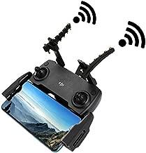 YRMJK Yagi-UDA Antenna Signal Booster Range Extender Compatible with DJI Mavic Mini/Mavic Air/DJI Spark/Mavic 2 /DJI Pro/FIMI X8SE Remote Controller