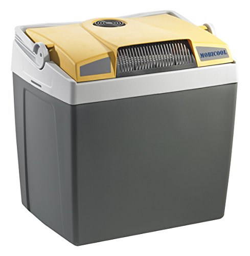 Nevera termoeléctrica portátil, Dometic Waeco Mobicool G26 DC - 25 litros de...