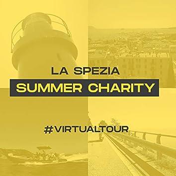 La Spezia Summer Charity #Virtualtour