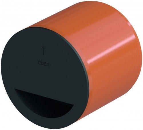 ACO Self® Geruchsverschluss für Einlaufkasten Euroline - Abwassergeruch verschwindet - bequemer Einbau - unauffällig