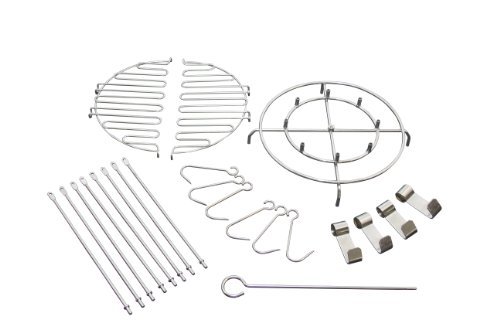Char-Broil The Big Easy 22tlg Türkei Fritteuse Accessory Kit