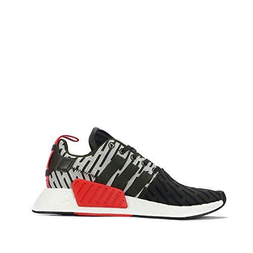 adidas Nmd_r2, Herren Sneaker mehrfarbig - 3