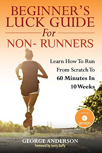 Best Beginner Running Books