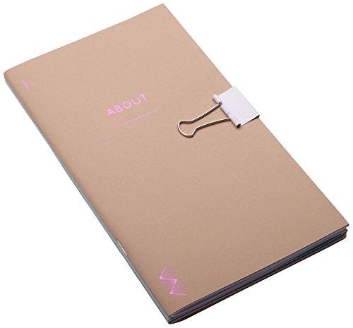 nuuna Design Notizheft -