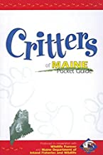 Critters of Maine Pocket Guide (Wildlife Pocket Guides)