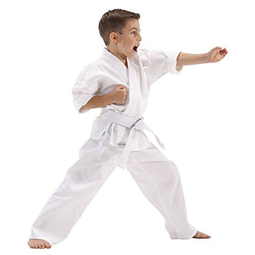 Macho 5oz Ultra Light Weight Karate Gi / Uniform - Size 0