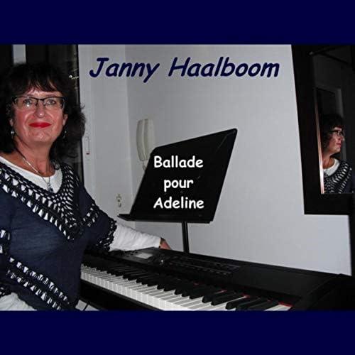 Janny Haalboom