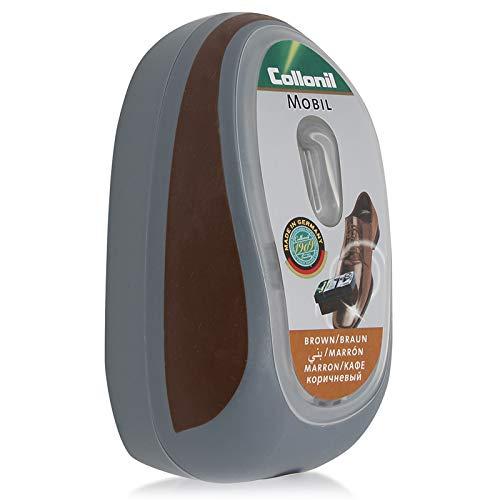 Collonil MOBIL (6) GBDARERUSGR 398 Schuhcreme & Pflegeprodukte, Braun (mittelbraun), Unisize