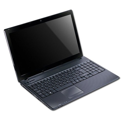 Acer Aspire 5742G-484G64Mnkk - Ordenador portátil (i5-480M, Gigabit Ethernet, WI-Fi, DVD Super Multi, Touchpad, Windows 7 Home Premium)
