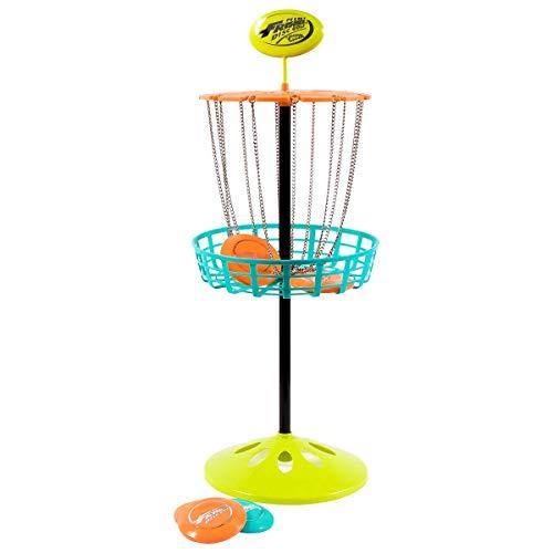 Wham-O-51091 Frisbee Mini Golf, Multicolore, 51091