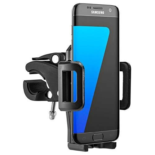 Fiets Mobiele Telefoon Houder Universele Motor Bike Telefoon Houder Stand Voor Samsung Galaxy S7 S8 S9 Note 9 Stuur Fiets Motorfiets Gps Mount Voor Iphone X