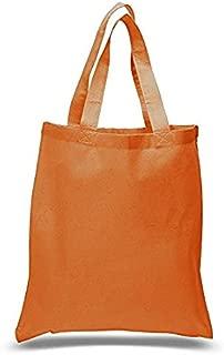 blank reusable shopping bags