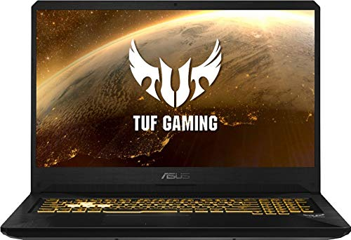 ASUS TUF FX705 17.3' FHD LED-Backlight Gaming Laptop, AMD...