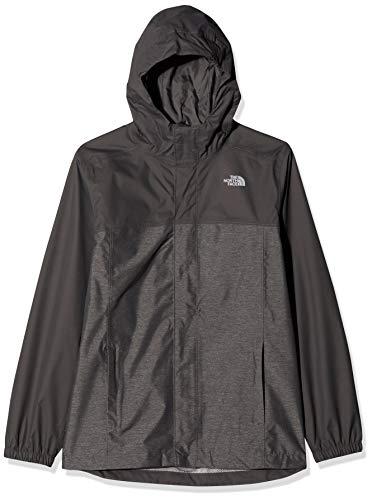 The North Face Resolve reflecterende jas voor jongens