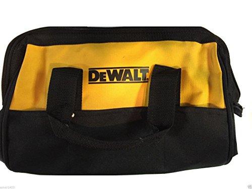 DeWalt Bolsa para herramientas, resistente, 30,48 cm, nailon, con rodamientos