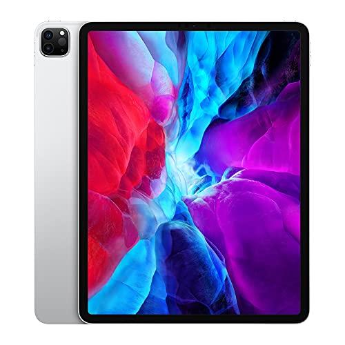 Ipad Pro Tablet Apple 4ª Geração 256GB WiFi Prata A2229