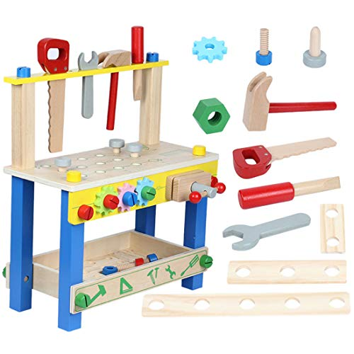 Matuke - Spielwerkzeug in As Shown, Größe 36 / 16 / 41cm