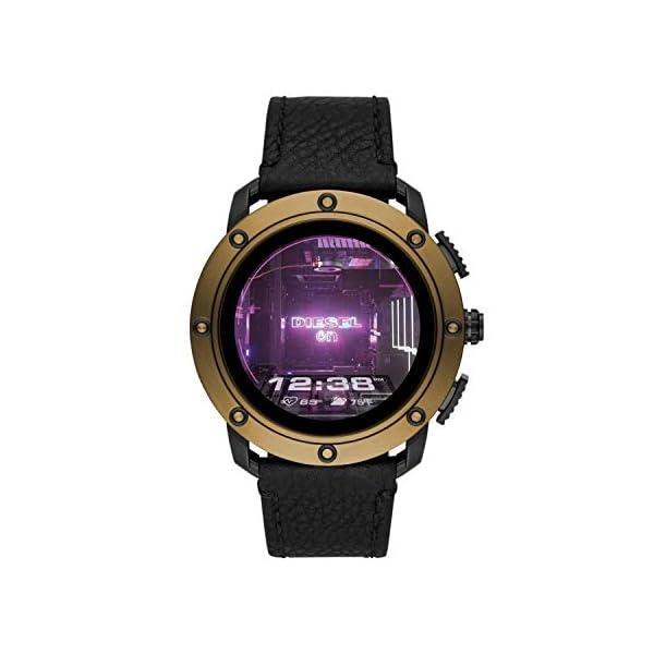 Diesel Axial Smartwatch DZT2016 1