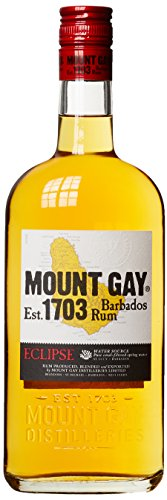Mount Gay Eclipse Barbados Rum (1 x 0.7 l)