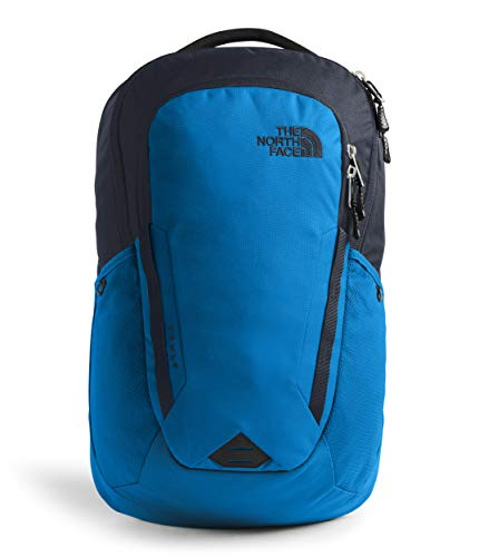 The North Face Vault Rucksack, Clear Lake Blue/Urban Navy, One Size