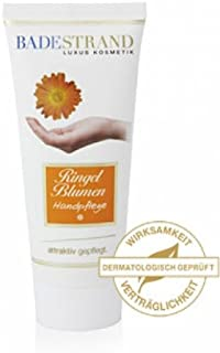 Badestrand Ringelblumen-Handpflege -100 ml …