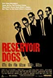 Reservoir Dogs – Quentin Tarantino – US Imported Movie