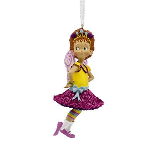 Hallmark Christmas Ornaments, Disney Fancy Nancy Ornament