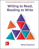 ISE Writing to Read, Reading to Write
