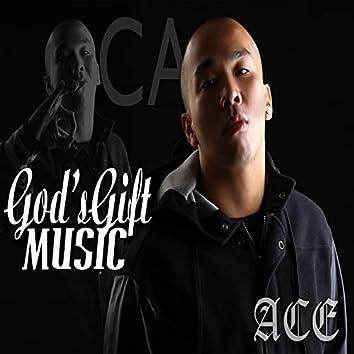 God's Gift Music