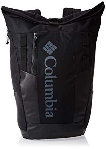 Columbia Convey 25L Rolltop Daypack Mochila con la Parte Superior Enrollada, Unisex...