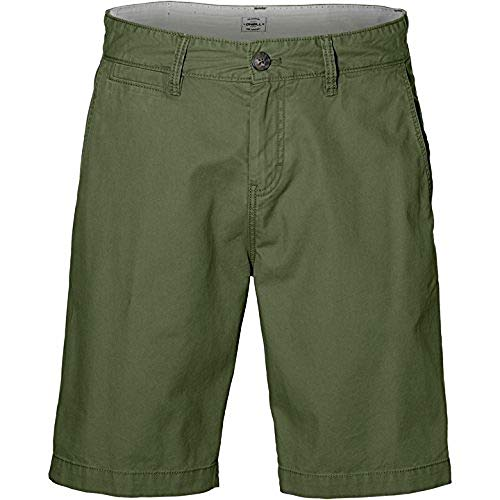 O'NEILL Friday Night Chino Shorts Bermuda, Hombre