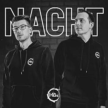 Nacht (feat. THOVI)