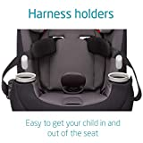 Maxi-Cosi Pria 3-in-1 Convertible Car Seat, Blackened Pearl