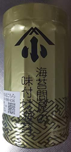 初摘み限定 食卓 味付のり 8切48枚詰(板のり6枚分)×120本 業務用