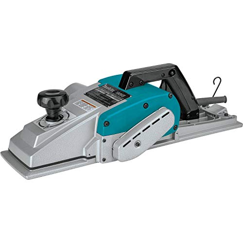 Learn More About MAKITA 6-3/4 PLANER, 1806B