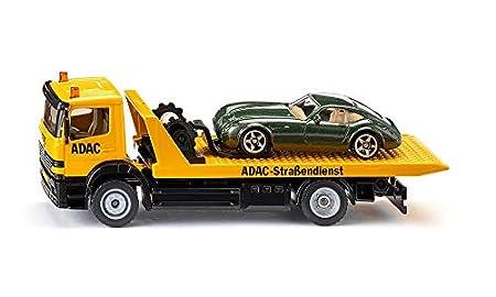 Siku Abschleppwagen inkl. Spielzeugauto